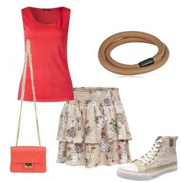 Outfit Estate giovane