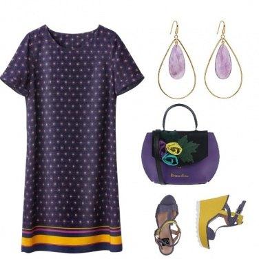 Outfit Bon Ton #7313