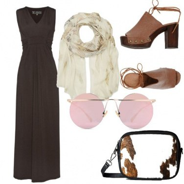 Outfit Ethnic #2482