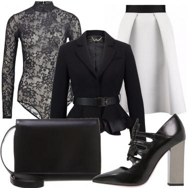 Outfit La moderna