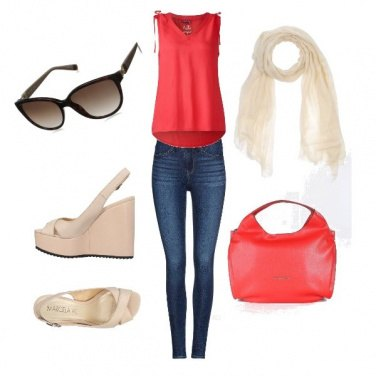 Outfit Trendy #15449