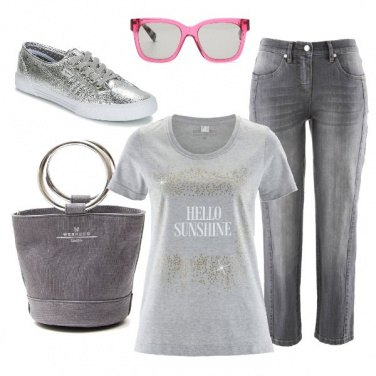 Outfit Basic #10283
