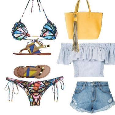 Outfit Total look #126422