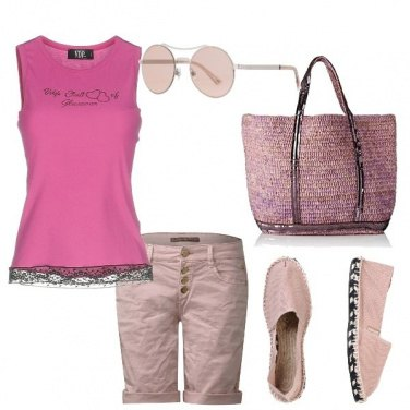 Outfit Basic #10299