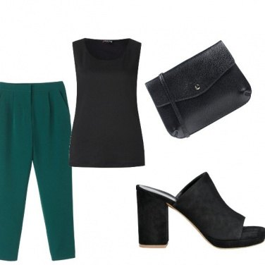 Outfit Urban #4942