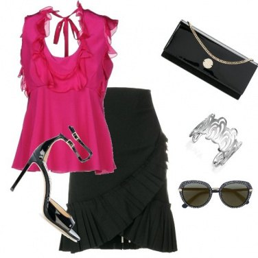 Outfit Total look #126467