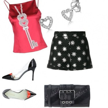 Outfit Total look #126469