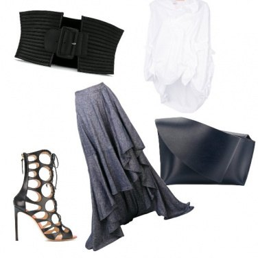 Outfit Trendy #15474