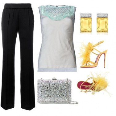 Outfit Trendy #15478