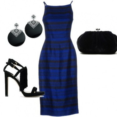 Outfit Chic #10156