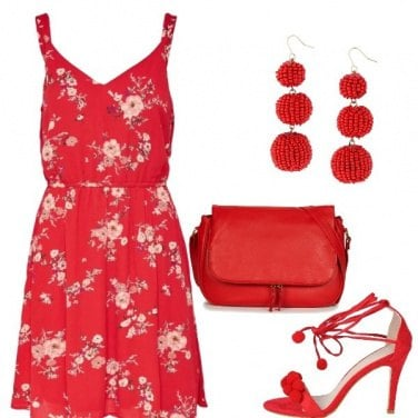 Outfit Bon Ton #7325
