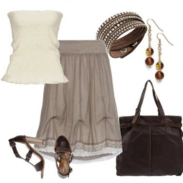 Outfit Trendy #15488