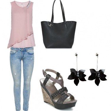 Outfit Urban #4946