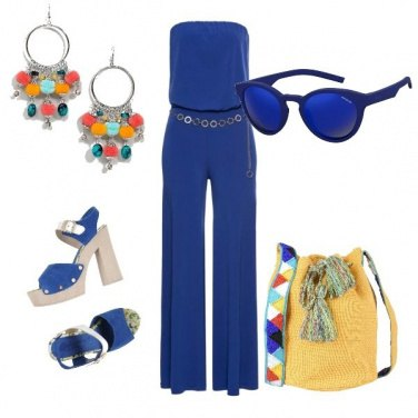 Outfit Total look #126544