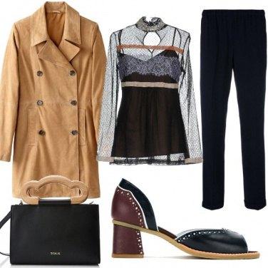 Outfit Novembre....