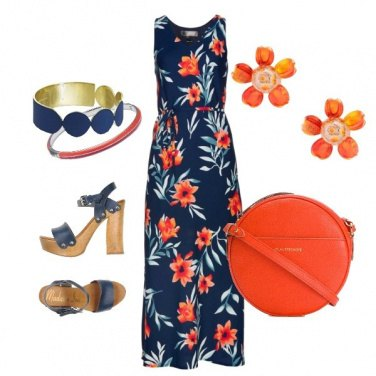 Outfit Etnico #2488