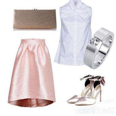 Outfit Bon Ton #7334