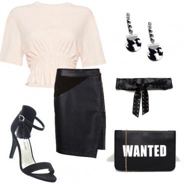 Outfit Urban #4949