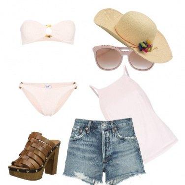 Outfit Estate al mare