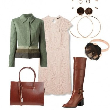 Outfit Trendy #15521