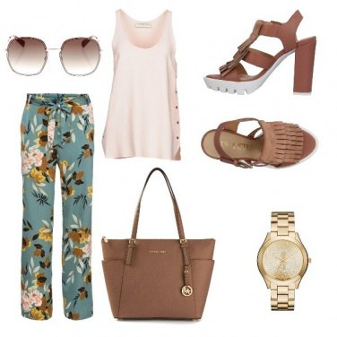 Outfit Chic #10169