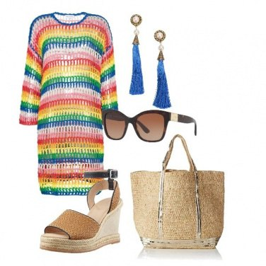 Outfit Etnico #2491