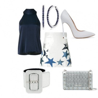 Outfit Chic #10170