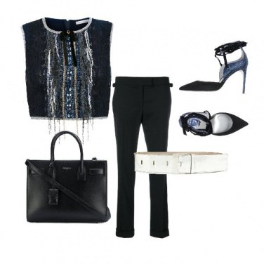 Outfit Total look #126638