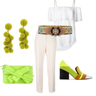 Outfit Total look #126640