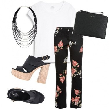 Outfit Trendy #15508