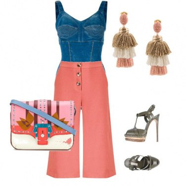 Outfit Total look #126643