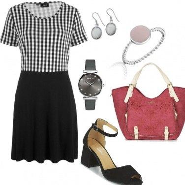 Outfit Bon Ton #7348