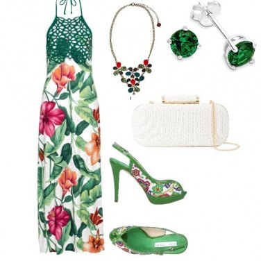 Outfit Trendy #15509