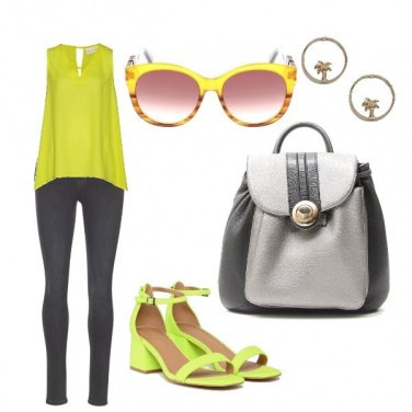 Outfit Trendy #15510