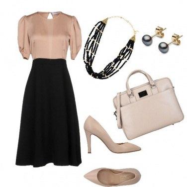Outfit Bon Ton #7349