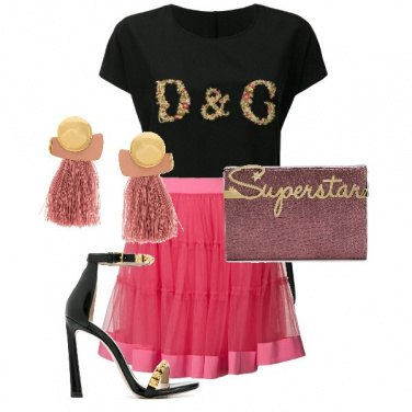 Outfit Total look #126656