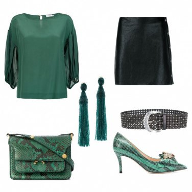 Outfit Total look #126658