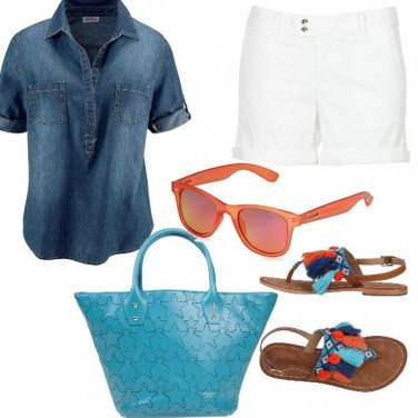 Outfit In giro per compere