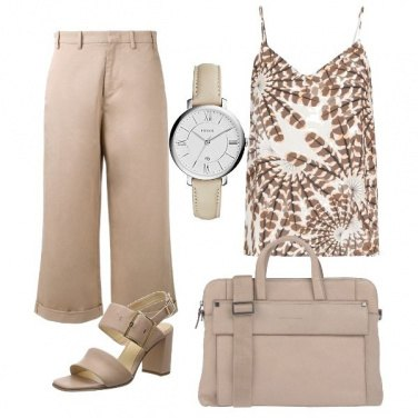 Outfit Maestra