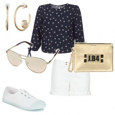 Outfit Basic #10319