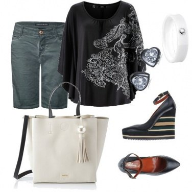 Outfit Basic #10320