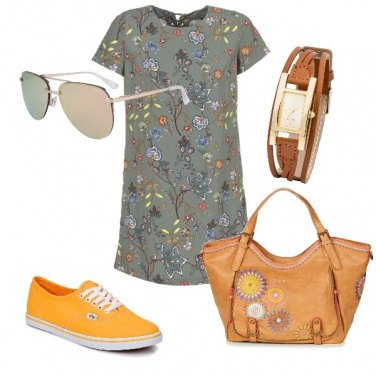 Outfit Basic #10321