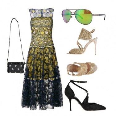 Outfit L\'abito per tutti i tuoi stili