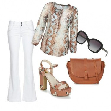 Outfit Basic #10332