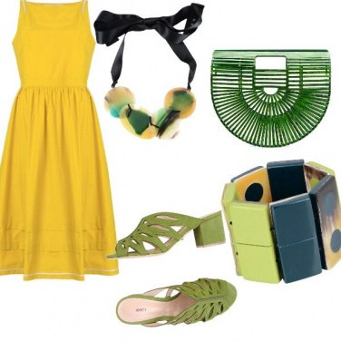 Outfit Total look #126840