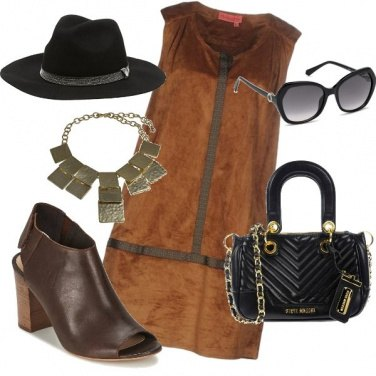 Outfit Classy #2