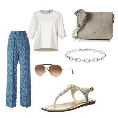 Outfit Tempo libero5