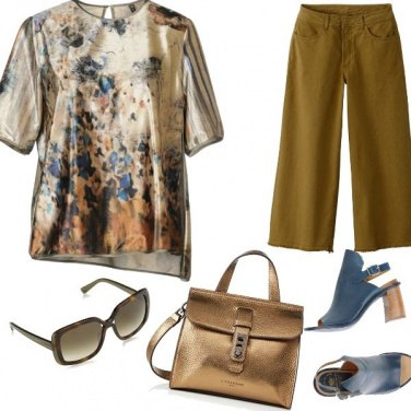 Outfit Total look #126853