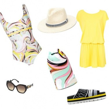 Outfit Total look #126906