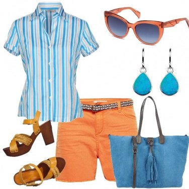 Outfit Basic #10361